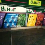 entreprise de peintre graffeur