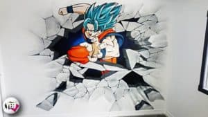 chambre-enfant-graffiti-sangoku-dragon-ball-divin-compressor