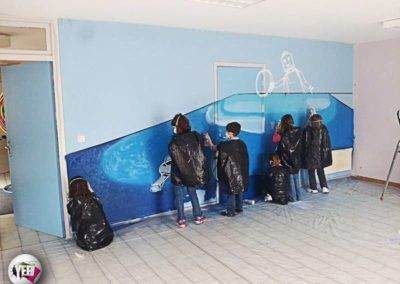 Initiation-jeunes-ALSH-Pignan-2-min-compressor decoration murale graffiti