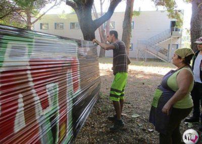 atelier-kennedy-min-compressor decoration murale graffiti