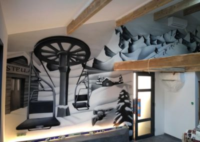 decoration-mur-interieur-peinture-graffiti-compressor