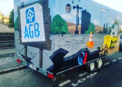 decoration-roulotte-de-chantier-AGB-construction-a-Paris-compressor