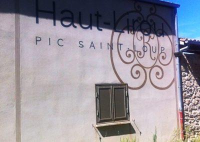 logo-facade-groupe-rambier-domaine-haut-lirou-publicité-peinte-yep-production-min-compressor